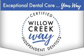 Willow Creek Way Logo