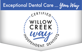 Willow Creek Way Logo
